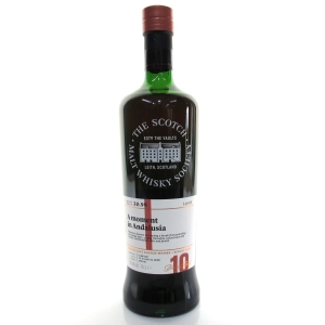 Glenrothes 2007 SMWS 10 Year Old 30.99