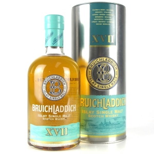 Bruichladdich 17 Year Old XVII