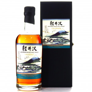Karuizawa 1999-2000 Cask Strength 29th Edition
