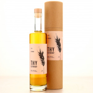 Thy Whisky No.10 Fjordbo Danish Single Malt 50cl