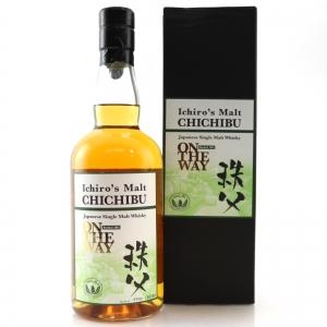Chichibu Ichiro's Malt On The Way 2015 Release