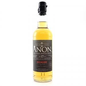 Orkney Single Malt 1999 Anon Single Cask 17 Year Old / Abbey Whisky 10th Anniversary