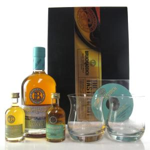 Bruichladdich Ultimate Tasting Kit