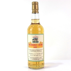 Imperial 1976 Master of Malt 16 Year Old / Hogmanay Dram
