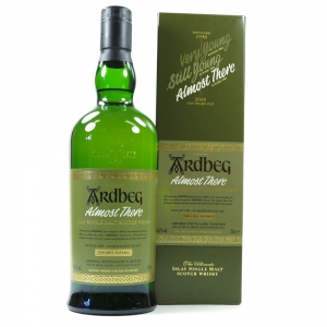 Ardbeg Almost There 1998