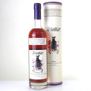 Willett Family Estate 15 Year Old Single Barrel Bourbon #1605