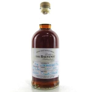 Balvenie 14 Year Old 1st Fill Sherry Butt 20cl / Cask Sample