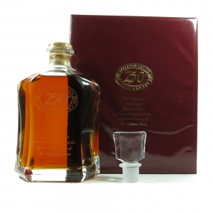 Appleton Estate 250th Anniversary Rum Decanter Front