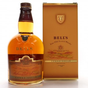 Bell's 12 Year Old 75cl