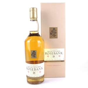 Rosebank 1990 21 Year Old