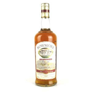 Bowmore Cask Strength 75cl / US Import
