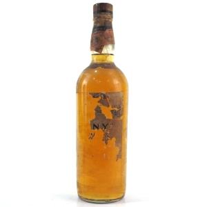 Cluny Old Scotch Whisky 1960s