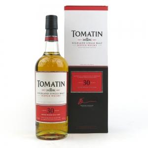Tomatin 30 Year Old