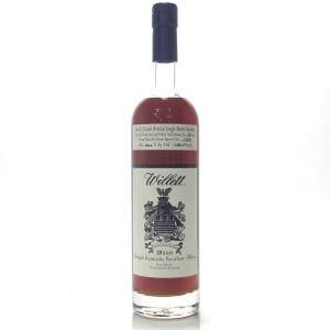 Willett Family Estate 22 Year Old Single Barrel Bourbon #C20D / Wheated