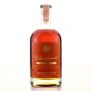 William Heavenhill 13 Year old Small Batch Bottled in Bond