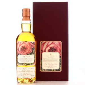 Rosebank 21 Year Old Speciality Drinks / The Roses Edition #4 'Grace'