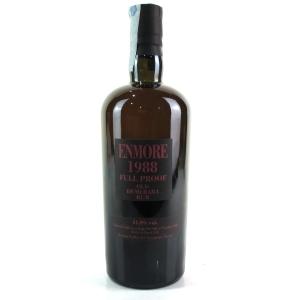 Enmore 1988 Full Proof 20 Year Old Demerara Rum
