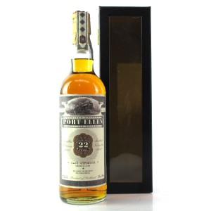 Port Ellen 1982 22 Year Old / Jack Wieber's Whisky World