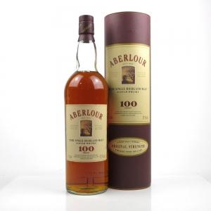 Aberlour 100 Proof 1 Litre
