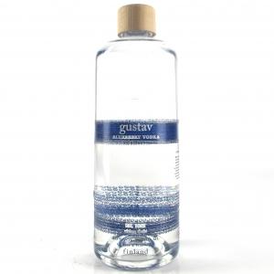 Gustav Finnish Blueberry Vodka