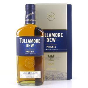 Tullamore Dew Phoenix Limited Edition