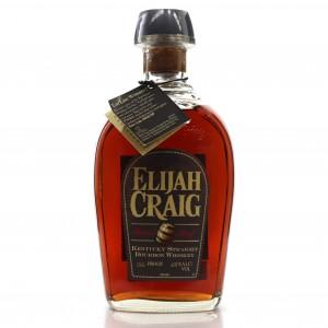 Elijah Craig Barrel Proof Bourbon 2016 Release / Batch #C916