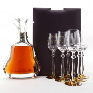 Hennessy Paradis Imperial Cognac / Including Glasses
