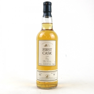 Bowmore 1982 First Cask 22 Year Old