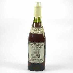 Very Olde St Nick Winter Rye Whiskey
