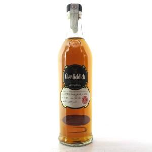 Glenfiddich 2001 Second Fill Sherry Cask / Spirit of Speyside 2016