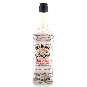 Jack Daniel's Winter Jack Tennessee Apple Whiskey Punch
