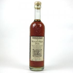 Highwest A Midwinter Nights Dram Rye Whiskey