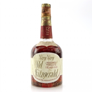 Very Very Old Fitzgerald 1953 Bonded 12 Year Old 90 Proof / Stitzel-Weller