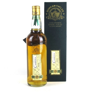 Caperdonich 1972 Duncan Taylor 35 Year Old
