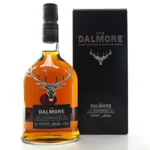 Dalmore Millennium Release 1263 Custodian Bottling 2018 / 3rd Release