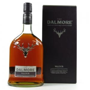 Dalmore Valour 1 Litre Front