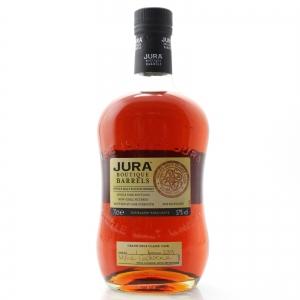 Jura 1995 Boutique Barrels Diurachs' Exclusive 2012