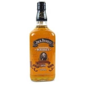 Jack Daniel's Old No.7 150th Birthday 1 Litre