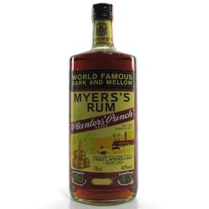 Myers's Rum 1990s