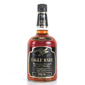 Eagle Rare 10 Year Old 101 Proof 1980s