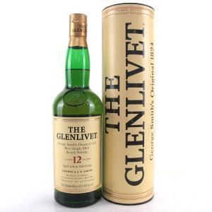 Glenlivet 12 Year Old / Charles Dickens