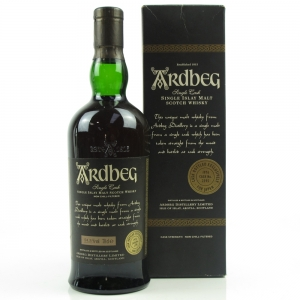Ardbeg 1976 Single Cask25 Year Old #2395 Exclusive for Japan