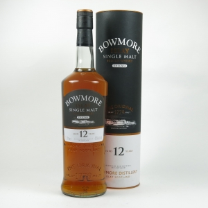 Bowmore Enigma 12 Year Old 1 Litre