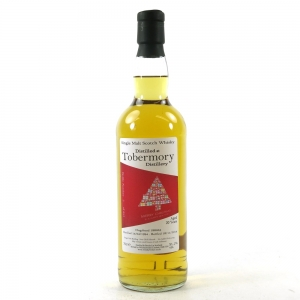 Tobermory 1994 Whisky Broker 20 Year Old