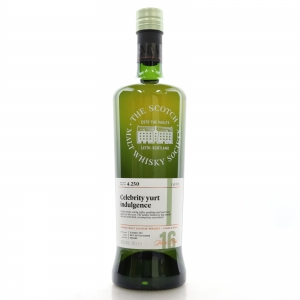 Highland Park 2001 SMWS 16 Year Old 4.250
