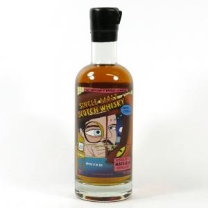 Macallan Boutique-y Whisky Batch #2