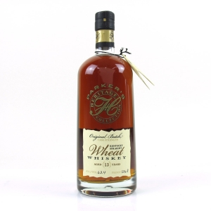 Parker's Heritage Collection Wheat Whiskey 13 Year Old