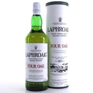 Laphroaig Four Oak 1 Litre