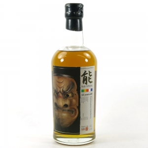 Karuizawa 1994 15 Year Old Noh Single Cask #270