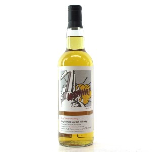 Clynelish 21 Year Old Elixir Distillers / Art of Whisky